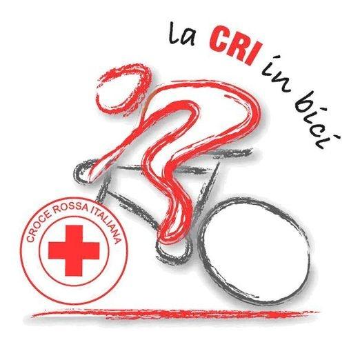 La CRI in bici