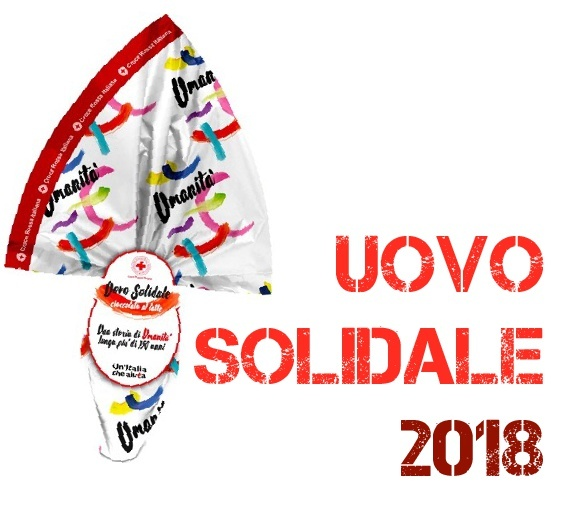Uovo Solidale 2018