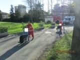 Esercitazione evacuazione Uboldi - 2013
